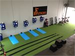 Fit Strong Training Clifton Hill Personal Training Studio FitnessFit Strong is a brand new Group