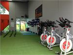 We provide a fully equipped boutique training studio.