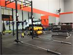 Fit Strong Training Preston Gym Fitness Equipped for Crossfit,