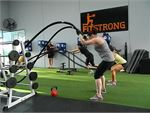 Fit Strong Training Alphington Gym Fitness The latest equipment and the