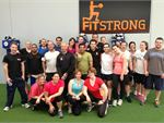Fit Strong Training Fairfield Gym Fitness Enjoy a fun and motivating way
