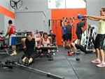 Fit Strong Training Preston Gym Fitness Our new and bright dedicated