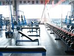 Doherty's Gym Dandenong Gym Fitness Our free-weights area is second