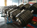 Doherty's Gym Dandenong Gym Fitness Dare to try our 200 pound