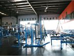 Doherty's Gym Dandenong Gym Fitness Our huge sunlit gym workout
