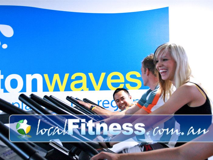 Melton Waves Leisure Centre Brookfield Gym Fitness A fun and friendly place for