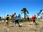 Melton Waves Leisure Centre Melton Gym Fitness Take your fitness outdoors with