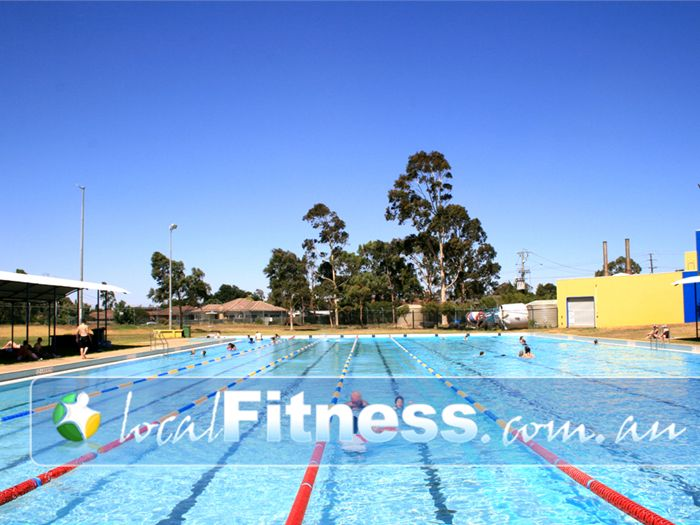 Melton Waves Leisure Centre Melton South Gym Fitness Outdoor fun with our 2 outdoor