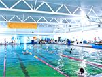 Melton Waves Leisure Centre Toolern Vale Gym Fitness 25m indoor pool.