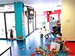 Goodlife Health Clubs Payneham Gym Fitness Convenient Playzone Child