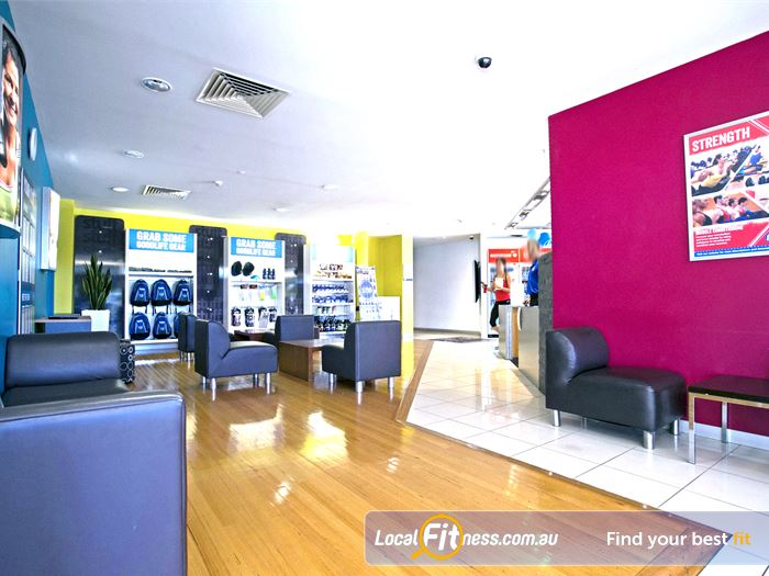 Goodlife Health Clubs Members Lounge Payneham A  : 140820746goodlife health clubs payneham gym members a comfortable cafe style ambiance for members andl from www.localfitness.com.au size 700 x 525 jpeg 53kB