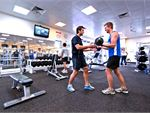 In our Coburg gym, we will help you