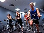 Coburg cycle classes run throughout the week.
