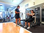Friendly Coburg gym staff are ready to help