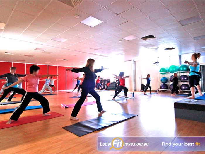 Coburg Leisure Centre Preston Gym Fitness Enjoy Coburg Yoga and Pilates