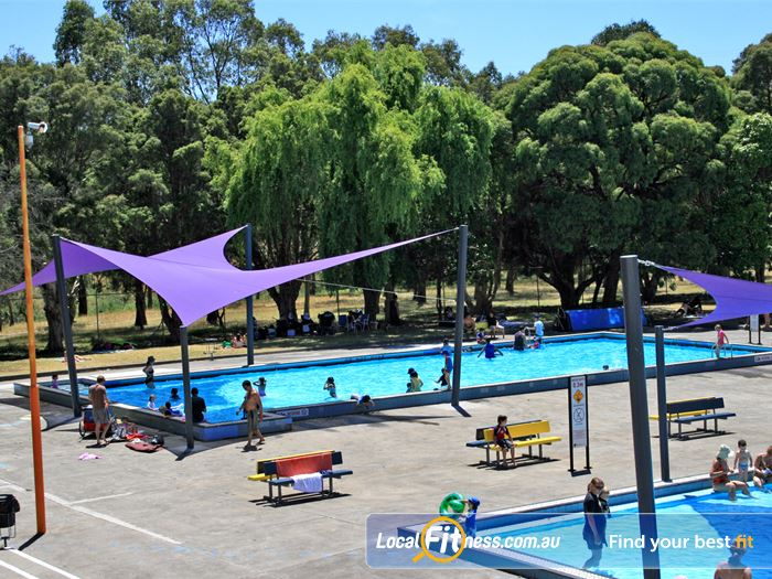 Coburg Leisure Centre Moreland Gym Fitness Enjoy city of Moreland swimming