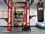 Our Redcliffe HIIT gym is great for functional