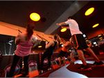 Welcome to Orangetheory South Yarra - coach-inspired group