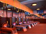 Orangetheory provides a state of the art South