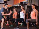 Orangetheory provides group personal training in South Yarra.