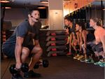 Orangetheory Fitness South Yarra Gym Fitness Our South Yarra HIIT gym