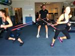 Bustamove Personal Training Mentone Gym Fitness Training with your friend or