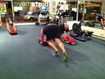 Bustamove Personal Training Parkdale Gym Fitness If it rains, we do it INDOORS.