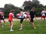 Bustamove Personal Training Bentleigh Gym Fitness Our Black Rock personal