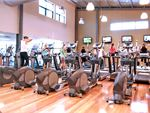 Windy Hill Fitness Centre Airport West Gym CardioTune into our cardio theatre in