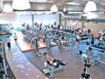Welcome to our spacious Essendon gym with plenty
