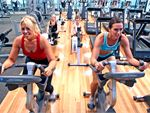 Windy Hill Fitness Centre Essendon Gym Fitness Get your heart pumping with the