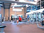 Windy Hill Fitness Centre Essendon Gym Fitness Our spacious free-weights area.