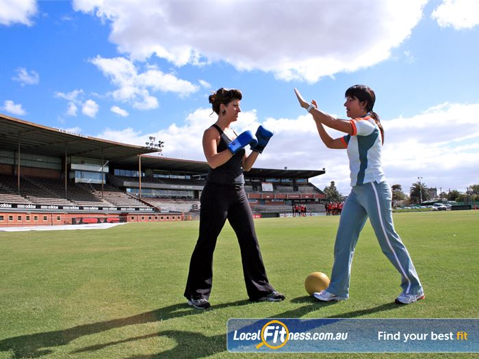 82 Off Start Your Fitness At The Legendary Home Of The Essendon Bombers Just 29 For 4 Weeks