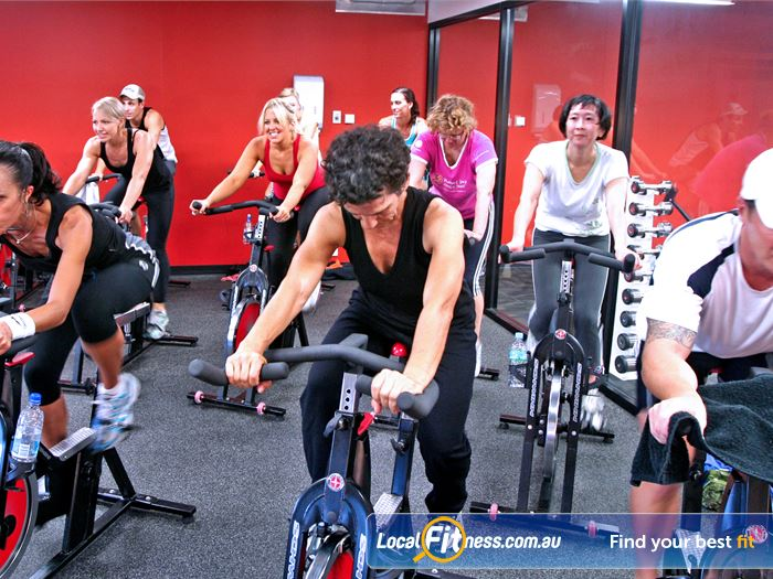 Windy Hill Fitness Centre Essendon Gym Fitness Enjoy the supportive and