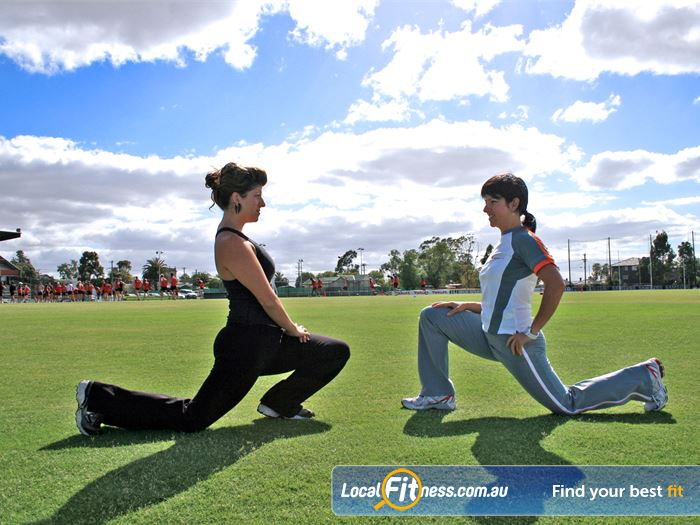 Windy Hill Fitness Centre Outdoor Training Essendon Join In On Our Many Outdoor Training Programs