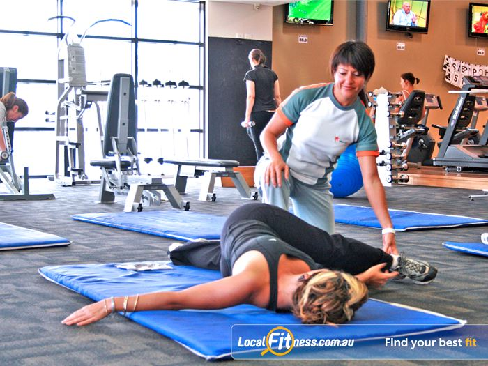 Windy Hill Fitness Centre Personal Training Essendon Balance Your Sessions And Maximise Time
