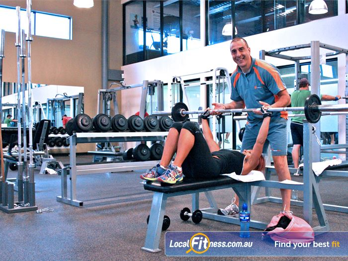 Windy Hill Fitness Centre Personal Training Near Essendon North We Will Design A Personalised