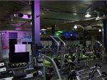 Goodlife Health Clubs Mount Warren Park Gym Fitness Our free-weights area includes