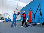 Fernwood Woonona gym instructors can incorporate cardio boxing
