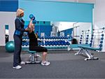 Fernwood Fitness Woonona Ladies Gym Fitness Our Woonona personal trainers