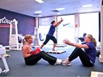 Contours Glen Iris Gym Contours Contours programs are simple,