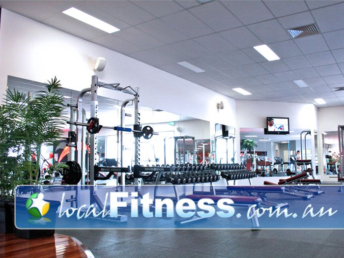 One Health & Fitness Gym Kangaroo Ground  | Some of the most advanced exercise offerings in