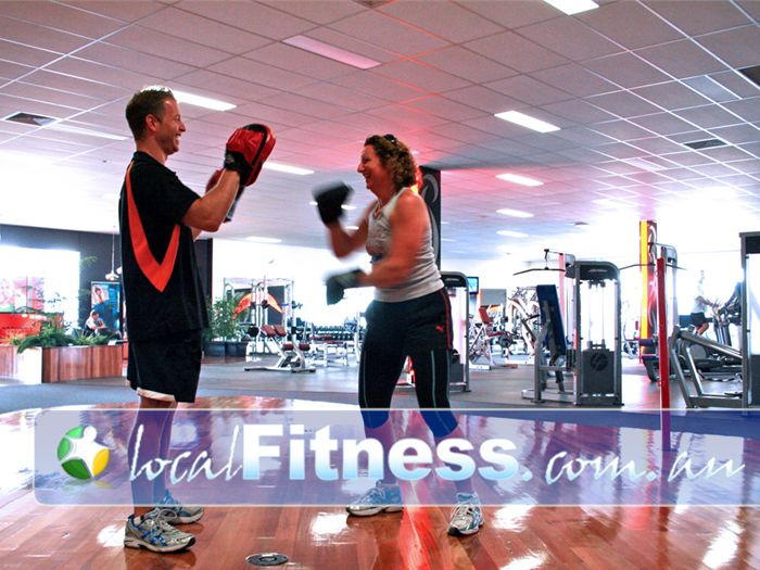 One Health & Fitness Gym Kangaroo Ground  | The new functional training zone in South Morang.