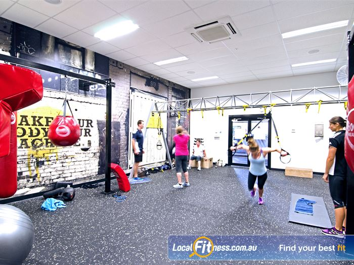 Goodlife Health Clubs Graceville Gym Free 5 Day Trial