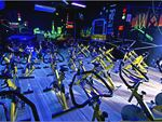 Goodlife Health Clubs Tennyson Gym Fitness Utilise top of the range LeMond