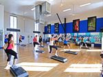 Goodlife Health Clubs Yeerongpilly Gym Fitness The dedicated and spacious
