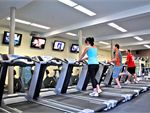 Bundoora Netball & Sports Centre Kingsbury Gym Fitness The Bundoora gym's state of the