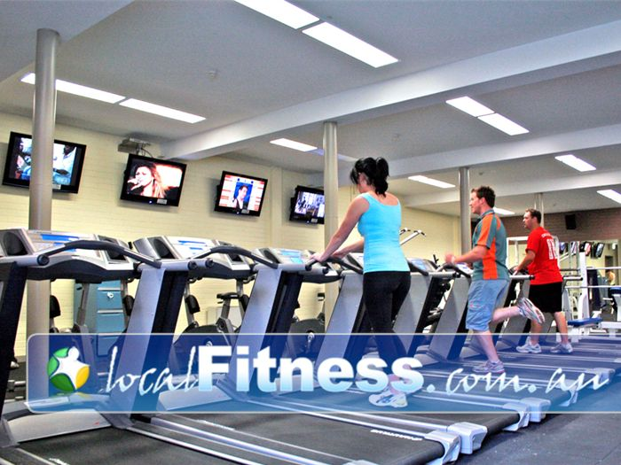 Bundoora Netball & Sports Centre Watsonia Gym Fitness The Bundoora gym's state of the
