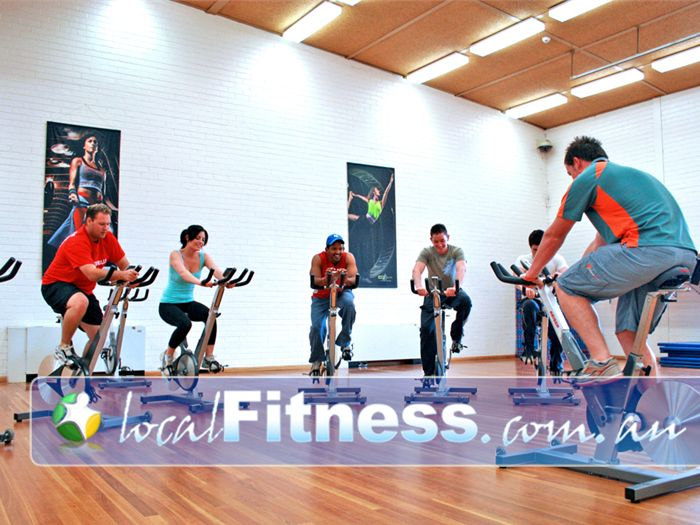 Bundoora Netball & Sports Centre Bundoora Gym Fitness Our Bundoora cycle instructors