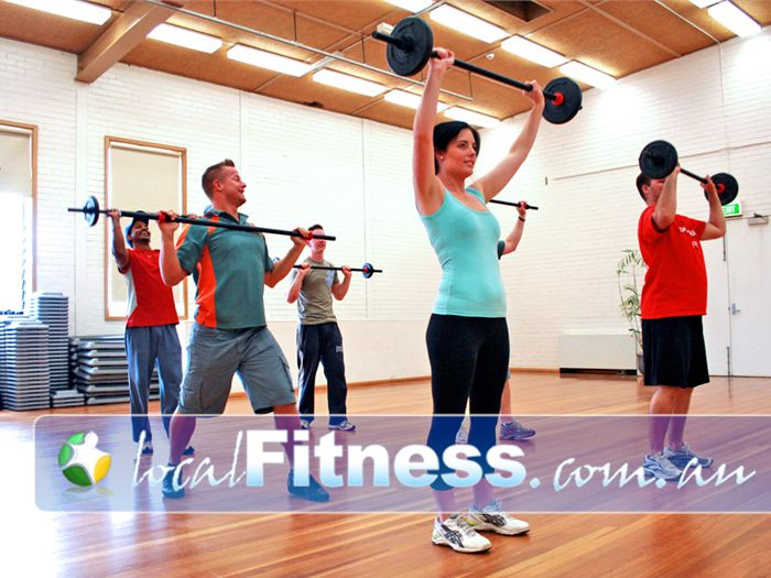 Bundoora Netball & Sports Centre Bundoora Enjoy our many exciting group fitness classes in our Bundoora gym.